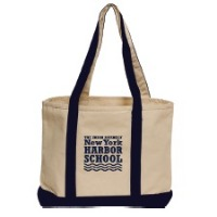 Harbor Canvass Tote